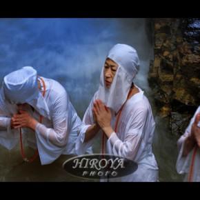 福島県写真連盟特別賞「祈り」