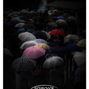 二本松市教育委員会教育長賞「祈りへの道」