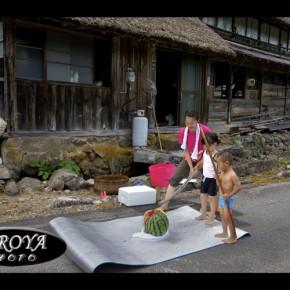 田村市教育委員会教育長賞「ふるさと」
